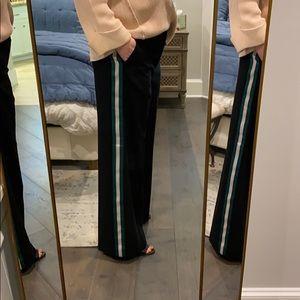 Fun Wool Pants